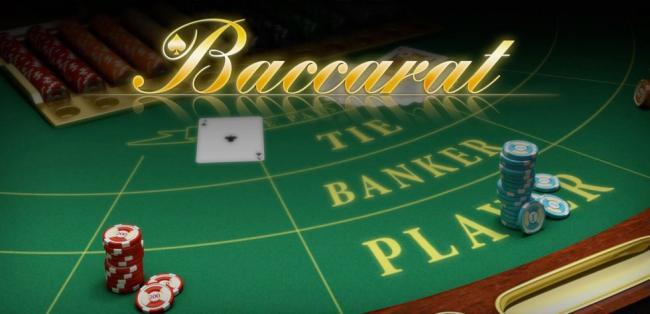 Daftar Judi Baccarat Online Terbaik di Indonesia 10Rb